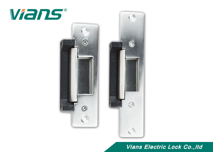 American standard Electric Strike Lock Stainless steel Fail secure ( NO/NC adjustable)