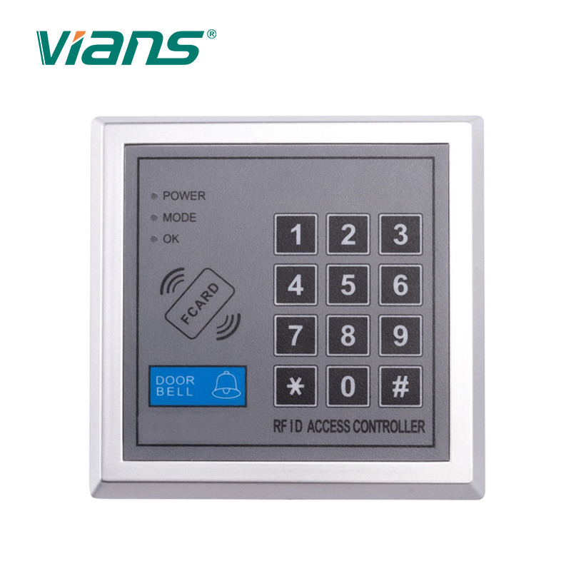 12V DC Single Door Access Controller ID Card Standalone Access Control Proximity